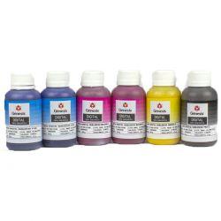 Tinta Sublimatica Gênesis Para Impressora  L1800