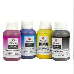 Tinta Sublimatica Gênesis Para Impressora A4