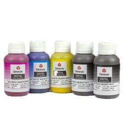 Tinta Sublimatica Gênesis Para Impressora L1300