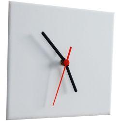 Azulejo BRILHO Relógio para Sublimação 15x15cm